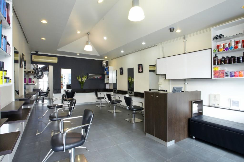 Tumi Hairdressing Salon Richmond 3