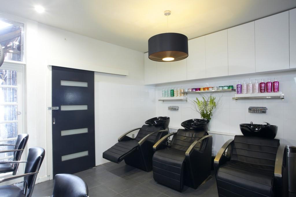 Tumi Hairdressing Salon Richmond 4